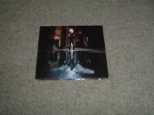 THE KING LOT - A WORLD WITHOUT EVIL - CD ALBUM - HAND SIGNED - BRAND NEW