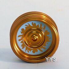 X-Yo Ixion's Wheel Yo-Yo - Gold