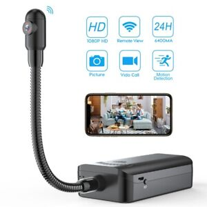 WIFI Wireless HD 1080P Home Security Cameras Video Recorder Motion Activated!