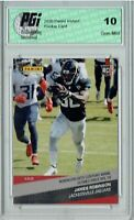James Robinson 2020 Panini Instant #27 1 of Only 199 Made Rookie Card PGI 10
