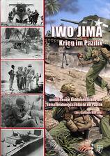 Iwo-Jima - Entscheidungsschlacht im Pazifik (Martinez)