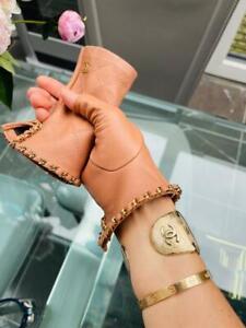 Chanel gloves mittens handschuhe 2021 new