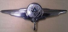 Emblem AWZ für Trabant P50 500 Urmodell 1958er NEU & TOP SELTEN