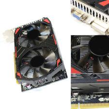 GTX750Ti GTX 750 Ti 2GB DDR5 VGA/DVI/HDMI PCI-Expressx16 Video Graphics Card 3D