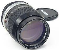 CANON FD Hoya 135mm 2.8