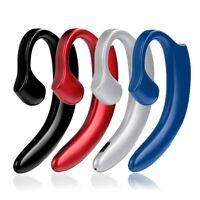 Wireless Bone Conduction Headset Bluetooth 5.0 Headset Earphone Stereo Headphone