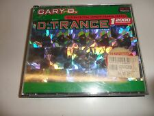 Cd  Gary d.Presents d.Trance 1-2 von D-Trance (Series) (1999)