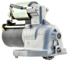 Remanufactured Starter  Wilson  91-02-5915