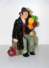"* Royal Doulton Hn 1954 'The Balloon Man' Figurine 7"" *"