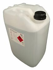 IPA Isopropyl Alcohol / Isopropanol 20L Industry QUALITY (99.9) 20 Litre DRUM