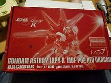 Gundam astray tapy R mbf-po2 red dragon