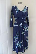 Monsoon Tunic 3/4 Sleeve Polyester Dresses for Women