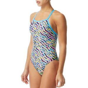 TYR Women's Zazu Diamondfit Swimsuit - 2020