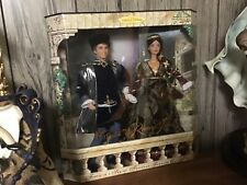 Barbie And Ken In Romeo And Juliette  Collection Ltd NRFB