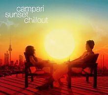 Campari-Sunset Chillout von Various | CD | Zustand gut