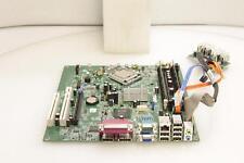 DELL 200DY OPTIPLEX 780 MOTHERBOARD.W/CORE 2 QUAD Q9550,4GB RAM,TESTED.SKU201644