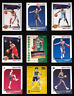 2019-20 NBA Hoops RC Rookie Cards Panini Basketball (2-300) - Pick Your Card