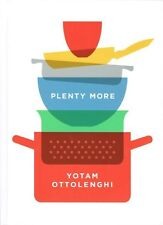 Plenty More by Yotam Ottolenghi NEW Hardback