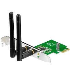 Asus Pce-n15 WiFi 11n 300mbps perfil bajo