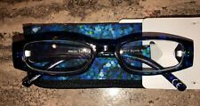 "NWT +2.75 Reader's Choice By Foster Grant ""Brynna"" Reading Glasses w/ Soft Case"