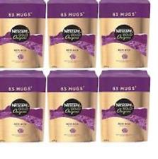 Nescafe Gold Origins Alta Rica Freeze Dried Coffee 6x 150g 83 Mugs