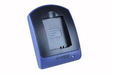 Ladegeräte und Dockingstationen für Sony Alpha Kamera