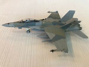 Hobby Master HA3524 F/A-18D Hornet No. 441, 9 Squadron, Kuwait Air Force, 1990
