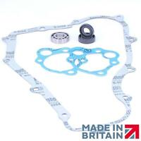 Honda CR 250 R 1985 - 1991 Water Pump Bearing Seal Repair Kit & Clutch Gasket
