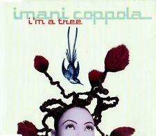 IMANI COPPOLA - I'm a tree 2TR PROMO CDM 1998 LEFTFIELD