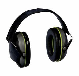 3M Peltor Shotgunner II Low Profile Hearing Protection, 24 NRR Earmuff #97040