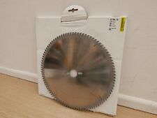 TREND INDUSTRIAL 300MM X 30MM X 96T TCT PANEL TRIMMING SAW BLADE FT/300X96X30