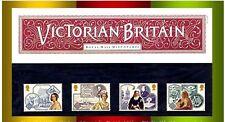 "Great Britain GB - ""QUEEN VICTORIA ~ VICTORIAN BRITAIN"" Stamp Pres Pack 1987 !"