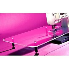 Pfaff Quilting Extension Table