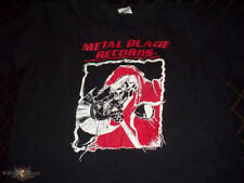 Metal Blade Records - Heavy Metal The Future Is Now! - T-Shirt