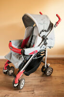 Chicco (Pram, Pushchair, Car Seat). Travel system 3 in 1.