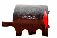 GRIP HOLDING COVER RUBBER w/ Adhesive Nikon D3 D3S D3X