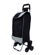 Einkaufswagen Treppensteiger Einkaufstrolley Einkaufsroller Trolley Shopper