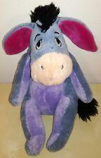 Peluche asino ih-oh 25 cm winnie the pooh originale disney donkey plush toys