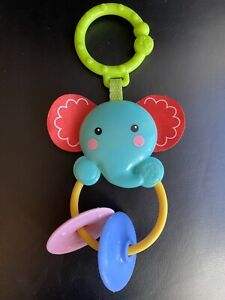 Fisher-Price Replacement Part Elephant Discover'nGrow Kick & Play Piano Gym