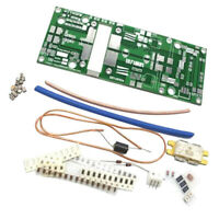 Digital MRF186 Amplifier Module 8--10W 100W 400-470MHz For Ham Radio DIY