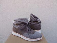Ugg Islay Mole Spandex Stretch High Top Fashion Sneakers, Us 10/ Eur 41 ~Nib