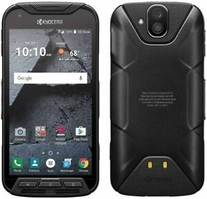 Kyocera DuraForce Pro E6820 32GB AT&T ONLY OR GSM Unlocked Rugged Smartphone