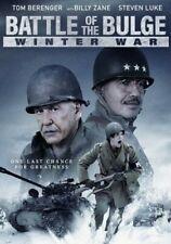 Battle of the Bulge: Winter War [New DVD]