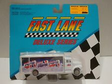 Fast Lane Deluxe Series Pepsi Box Delivery Truck Diecast C27-4