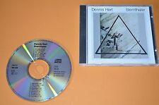 Dennis Hart - Sternthaler / INCO Club Edition 1990 / Rare / No Barcode