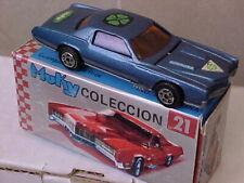 Muky Cadillac Eldorado Blue #21