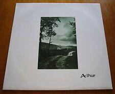 """NE LADEIRAS Alhur (PORTUGAL 1982) ORIGINAL 12"""" EP FORMER BANDA DO CASACO"""