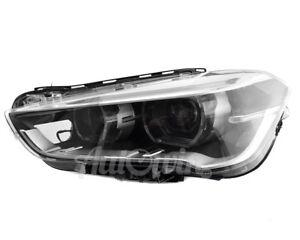 BMW X1 SERIES F48 FULL LED HEADLIGHT LH LEFT SIDE GENUINE OEM NEW 63117428735