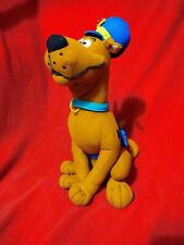 "POLICE OFFICER SCOOBY DOO 13"" PLUSH DOLL National Entertainment Network PD5"