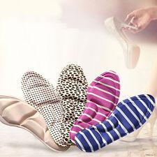 Damen Einlegesohle Fußbett orthopädische Schuh Einlage Sohle Pelotte comfort